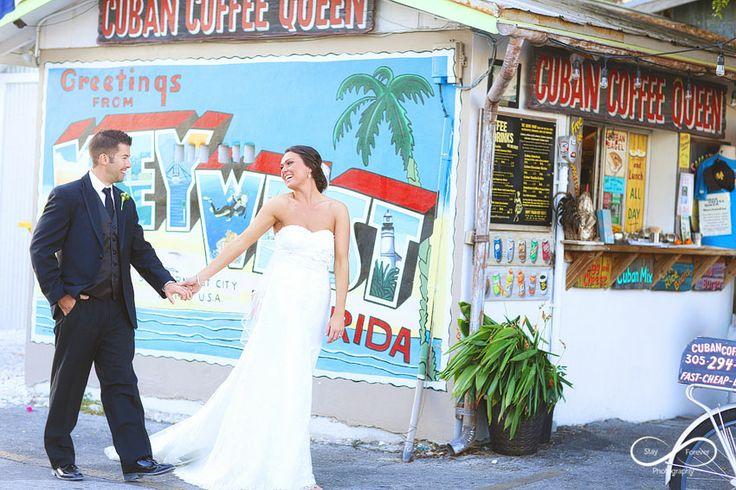 JAMIE + BRIAN | REACH RESORT KEY WEST WEDDINGS