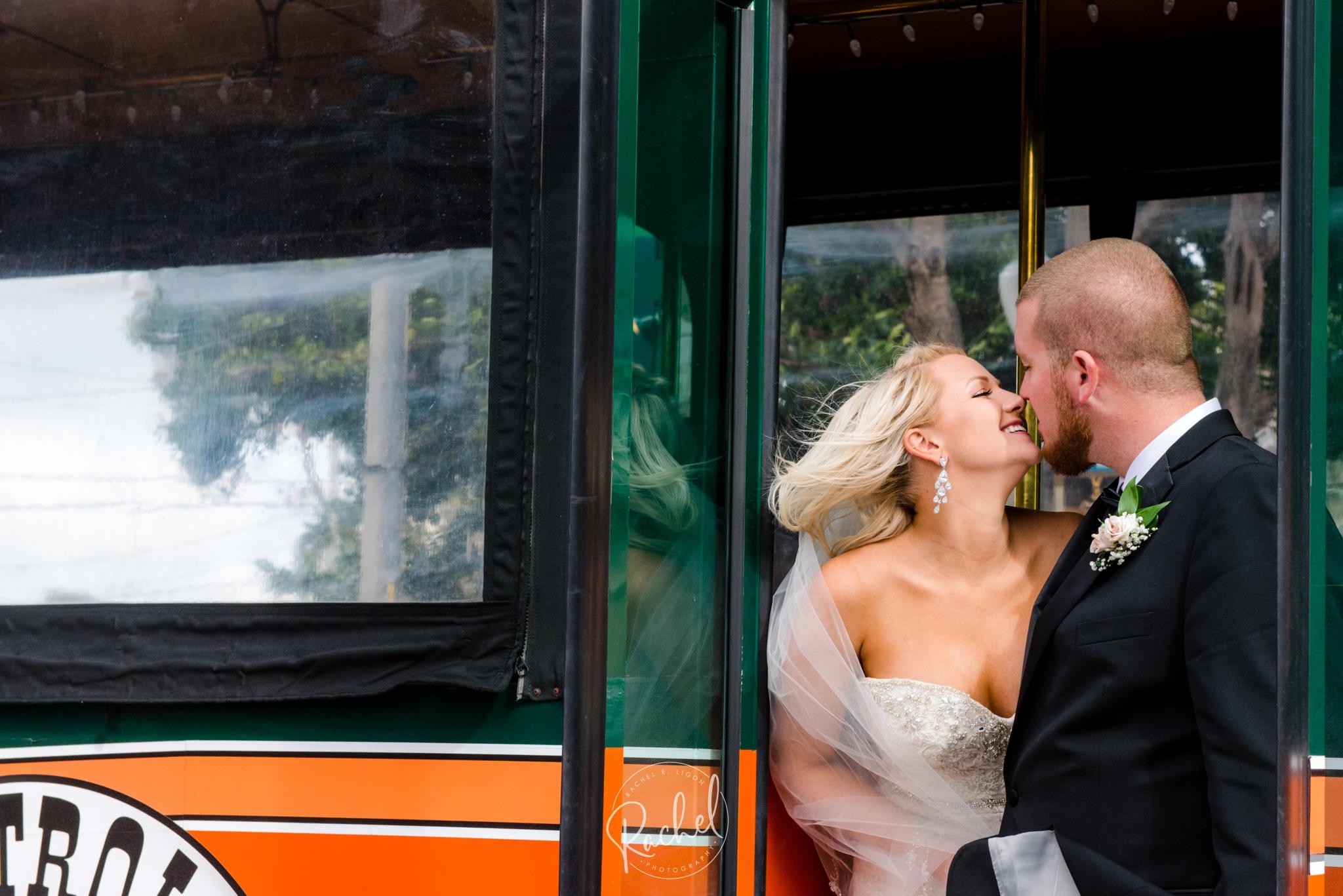 MEKENZY + COLLIN | REACH RESORT KEY WEST WEDDINGS