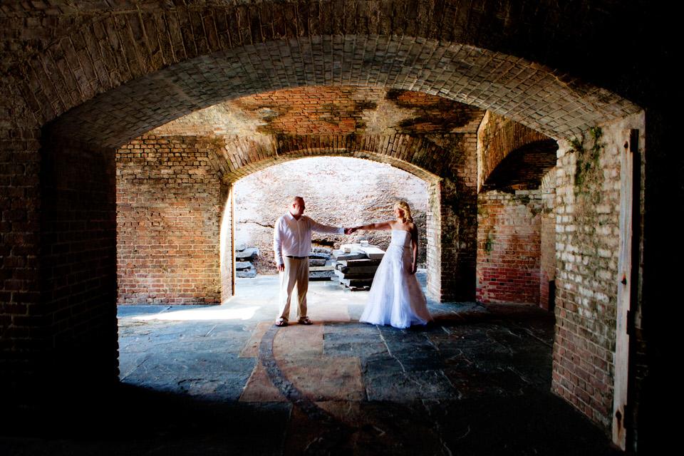 RENEE + DAVE | SMATHERS BEACH KEY WEST WEDDINGS