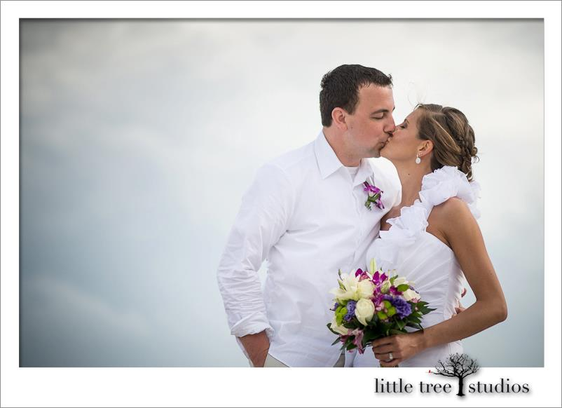 ASHLEY + CURT | SMATHERS BEACH KEY WEST WEDDINGS