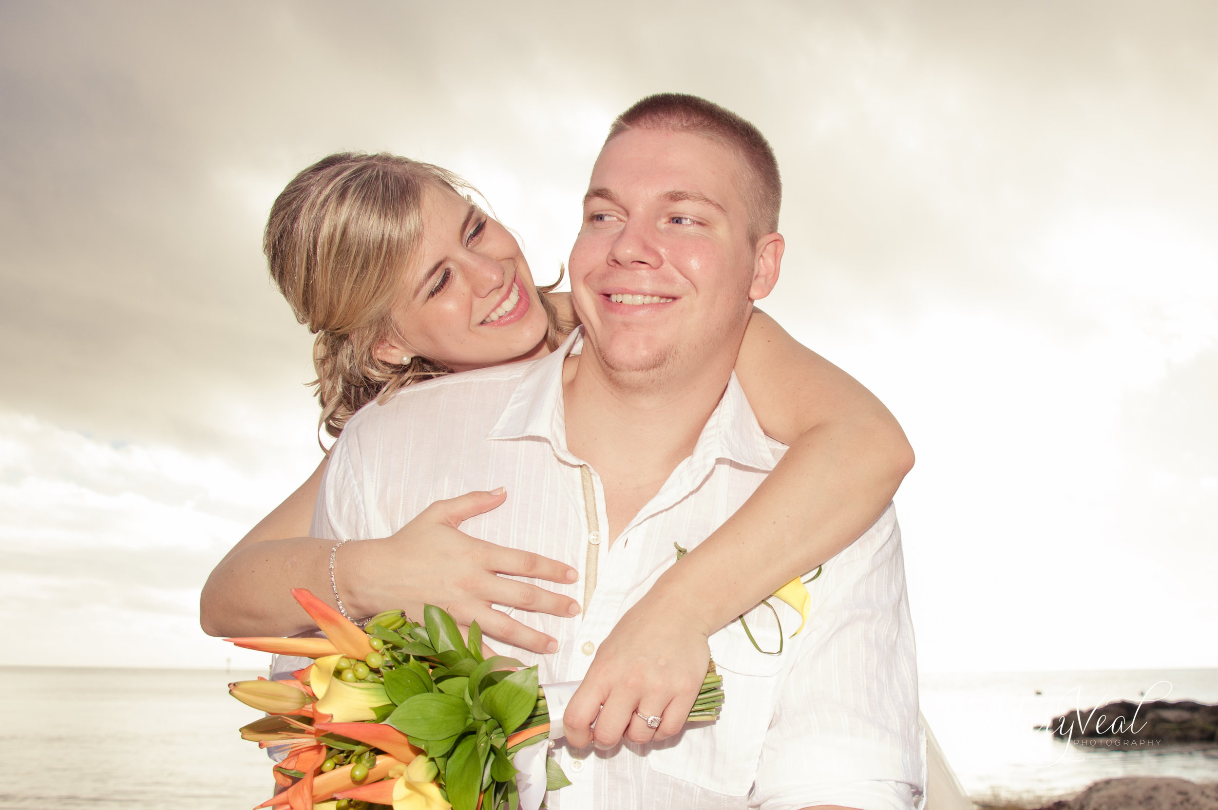 JAQUELYN + DAVID | SMATHERS BEACH KEY WEST WEDDINGS