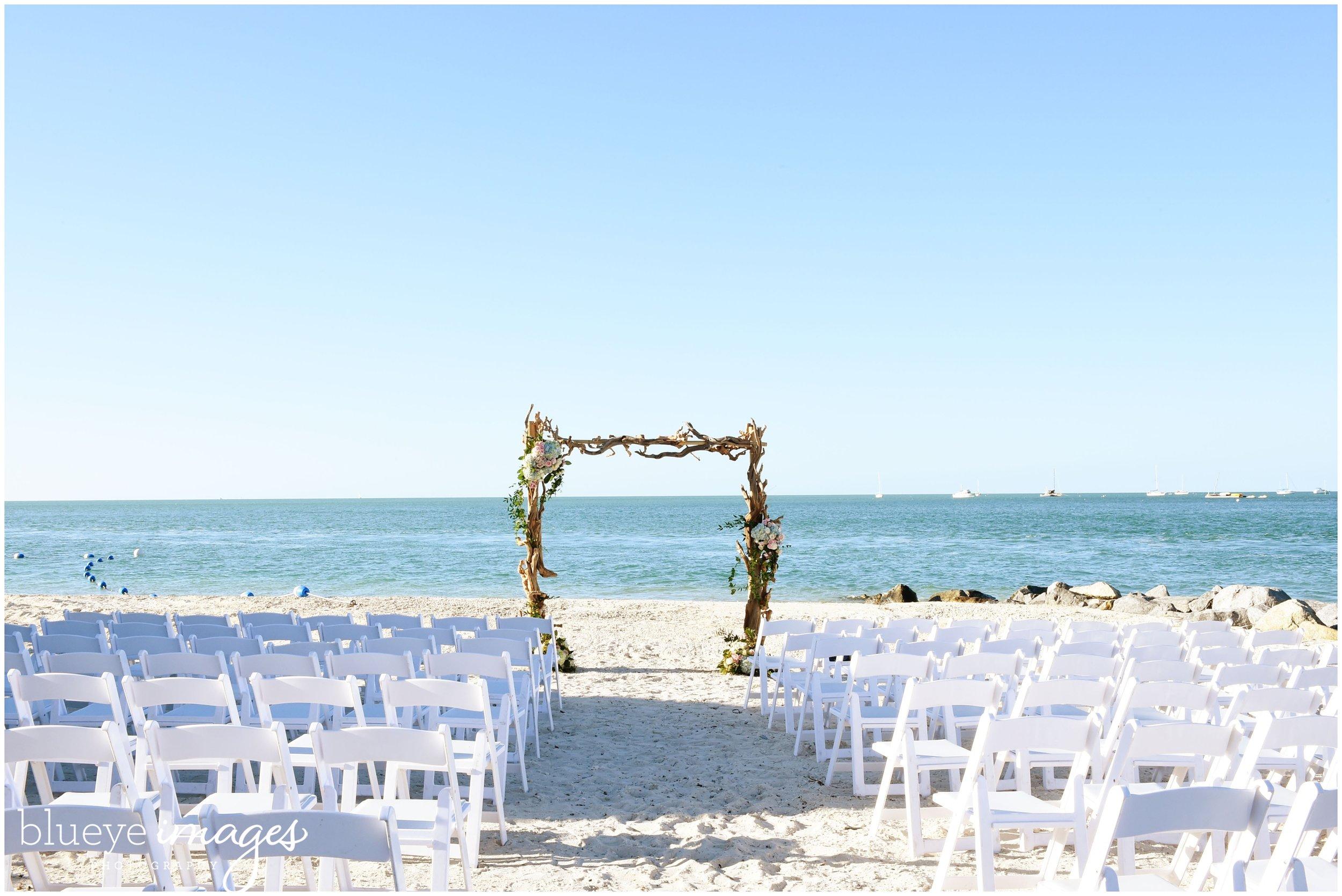 Key West Sunset Key Wedding | Soiree Key West Wedding Planning