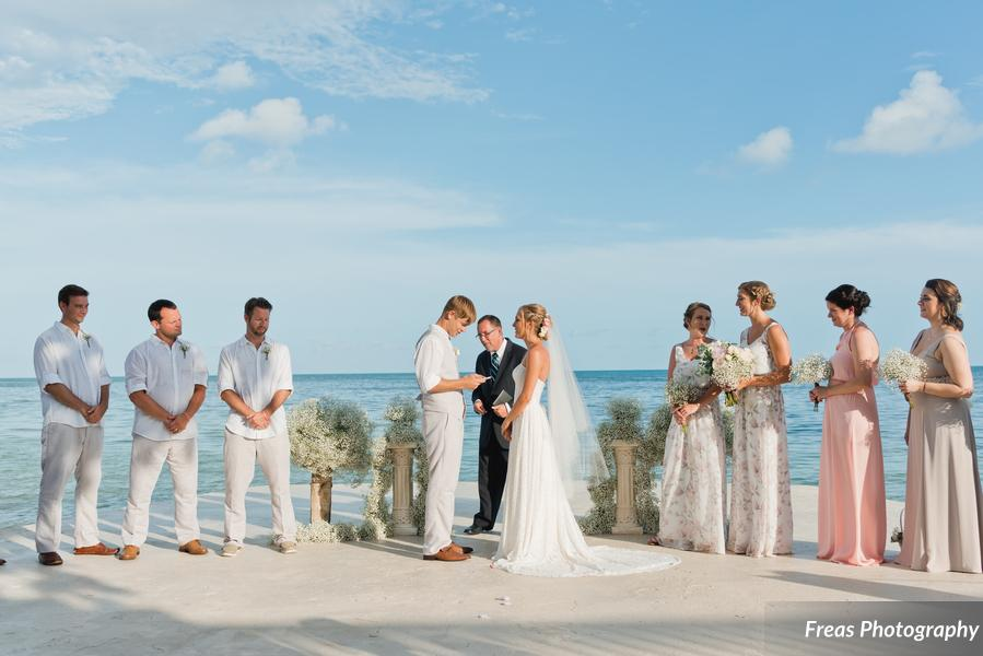Key West Luxury Wedding_Soiree Key West