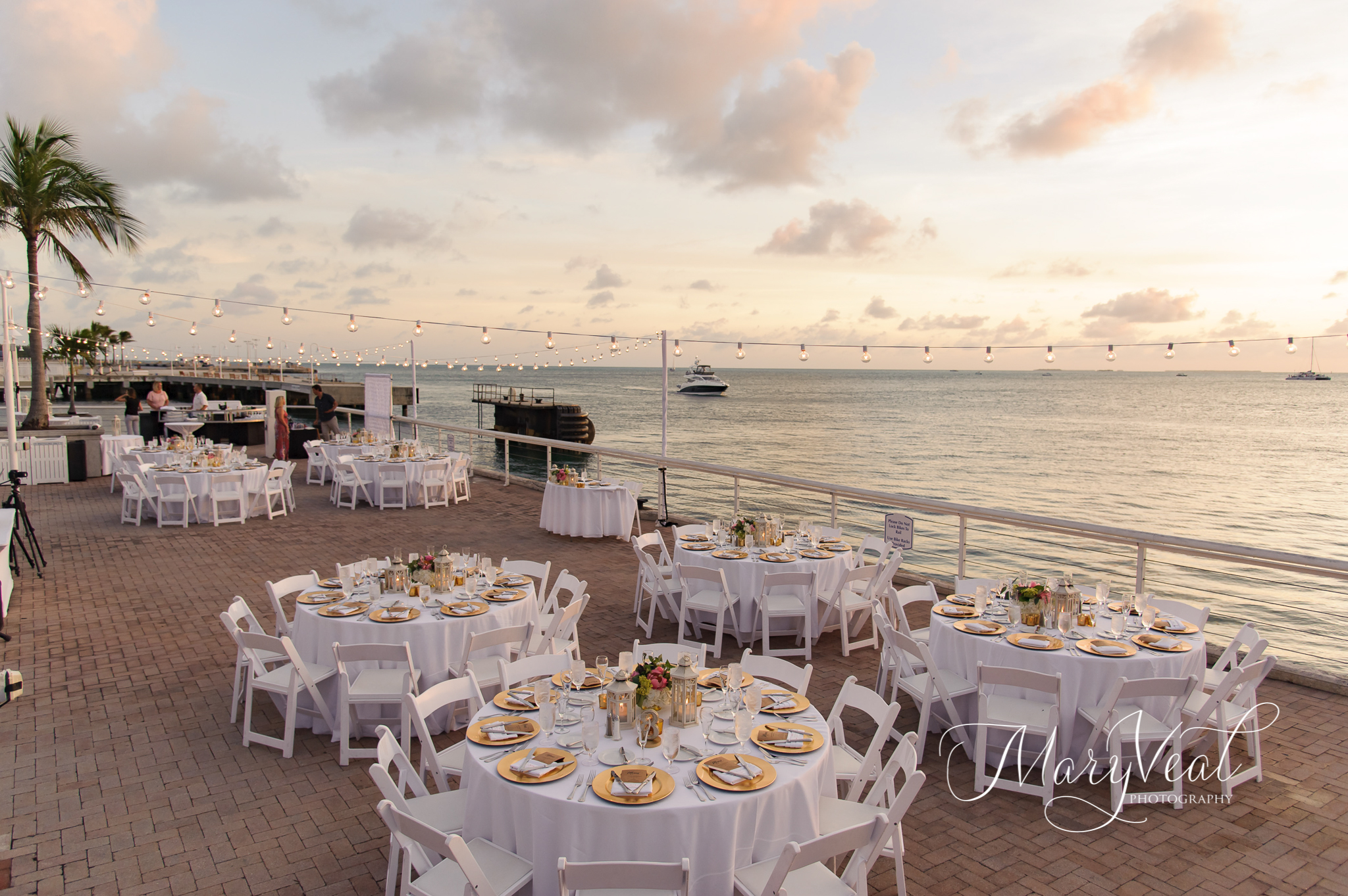 Sunset Key Luxury Wedding_Margaritaville Resort_Soiree Key West