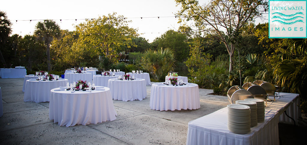 Key West Garden Wedding_Living Water Images