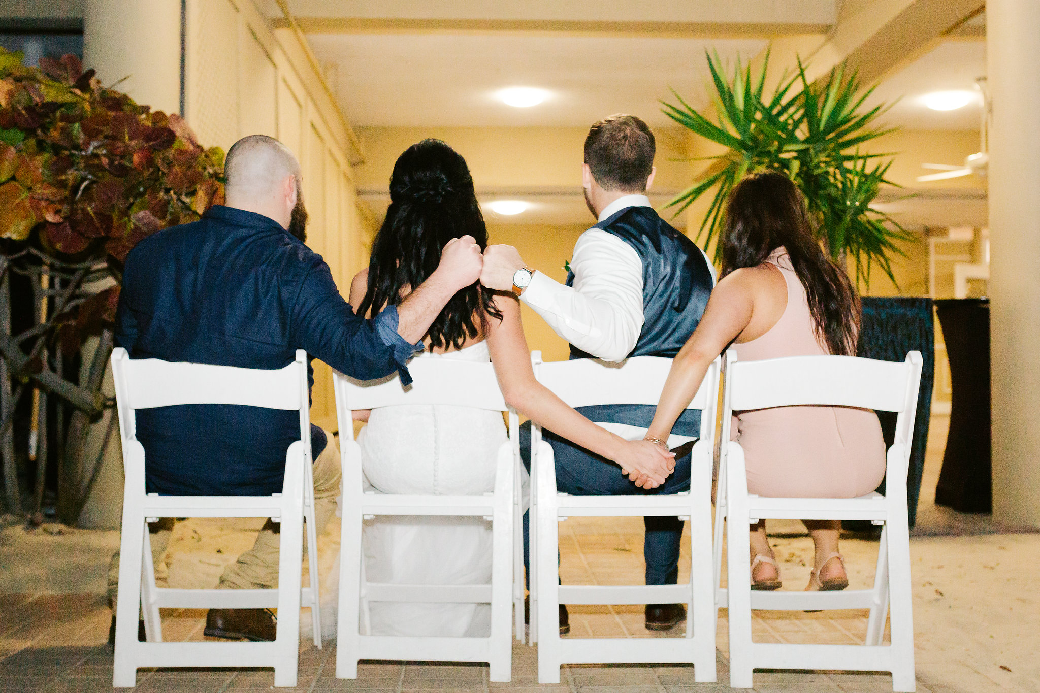 Key West Pier House Resort Wedding_Lavryk Photography