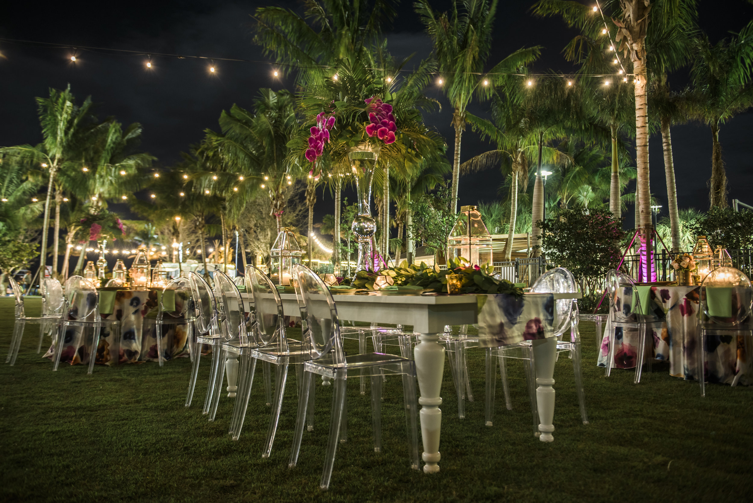 Key West Luxury Garden Wedding_Mary Veal Photography