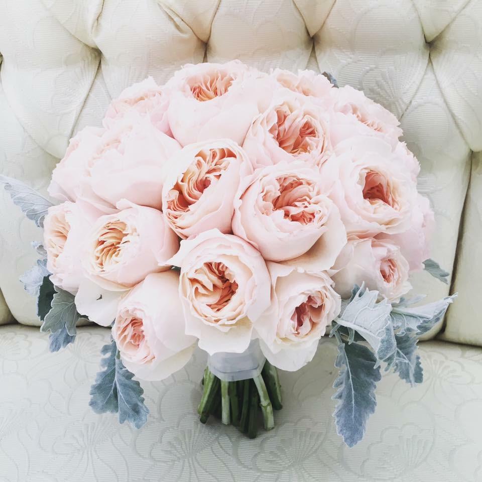 Juliette Roses Bouquet_Duarte Floral Design