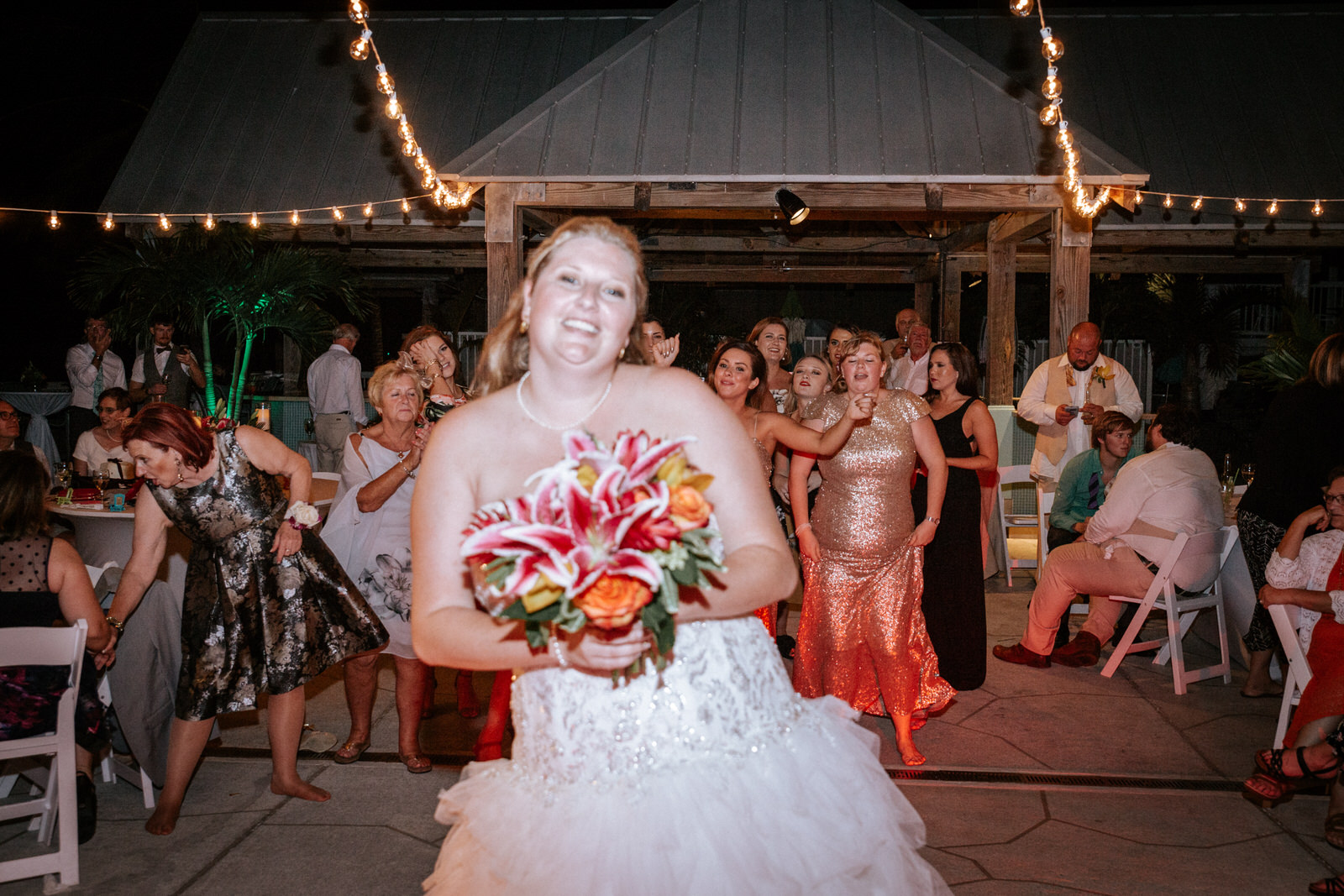 Key West Luxury Margaritaville Resort Wedding_Pasiflora Photography