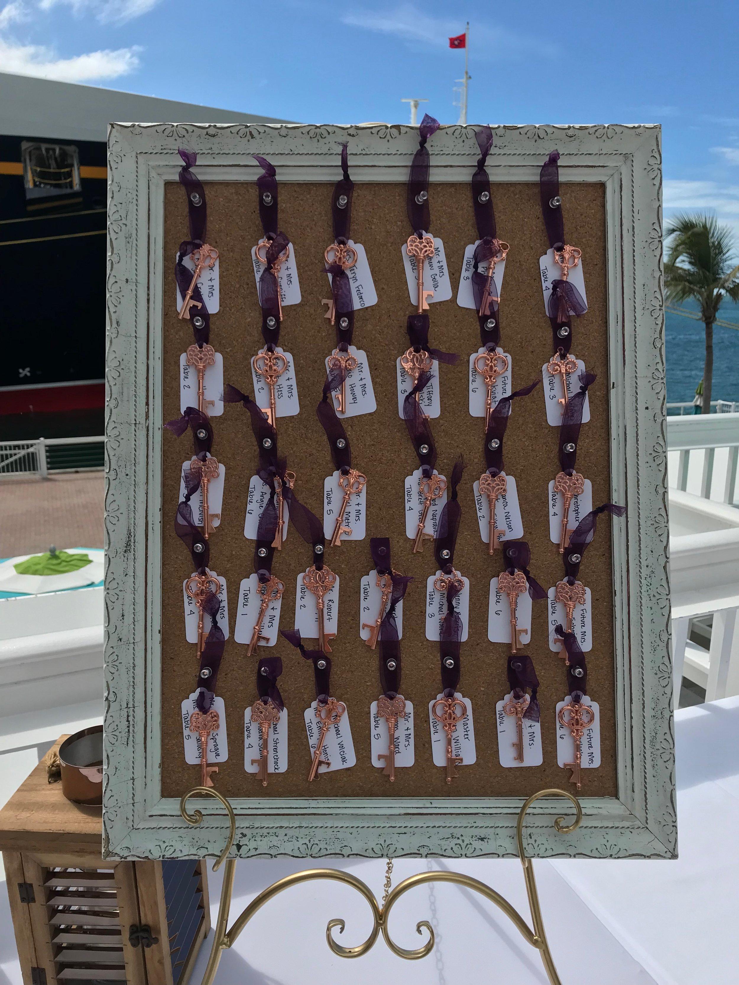 26 3/4 x 20 1/2 White Frame