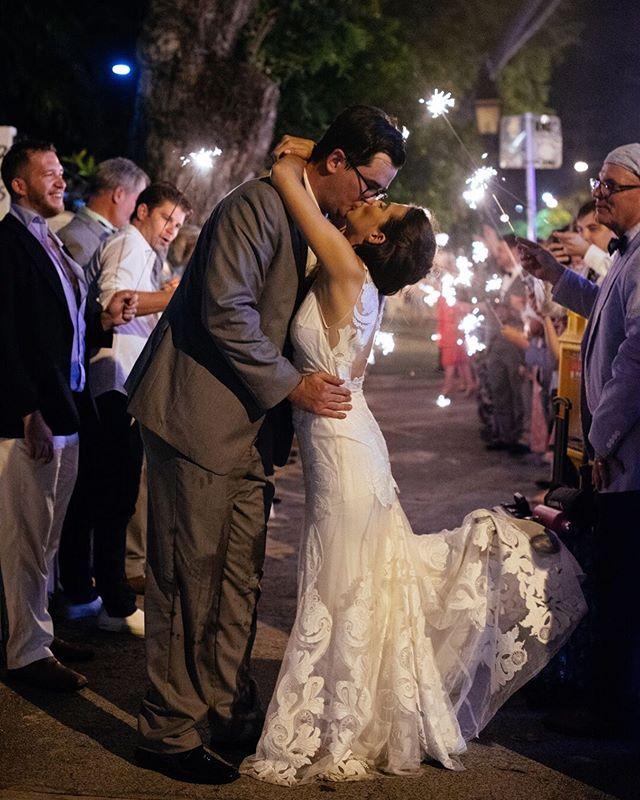 Here's to nights we don't remember and the friends we won't forget...live it up, drink it down, party hard. 📸 @alyssamorganphotography • • • • #destinationwedding #luxurywedding #weddingday #happilyeverafter #bestdayever #justmarried #weddingvibes #keywest #flkeys #soireekeywest #hireaplanner #weddingplanner #partyplanner #weddingpro #dayofcoordination #lifeofaweddingplanner #dreamwedding #weddingtrends #love #realwedding #igerswedding #weddinginspo #endofnight #aboutlastnight