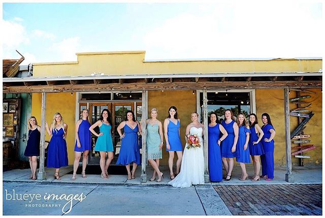 When picking your wedding party, make sure to choose your girls who will have your back, keep you calm, hold your dress, make you laugh, listen to you, remind you what you're there for, celebrate with you and dance even if no one else is...these are your true friends and squad for life!!! 📸: @blueyeimages • • • #bridalsquad #teambride #bride #bridesmaids #destinationwedding #luxurywedding #keywest #flkeys #soireekeywest #hireaplanner #weddingplanner #weddingpro #lifeofaweddingplanner