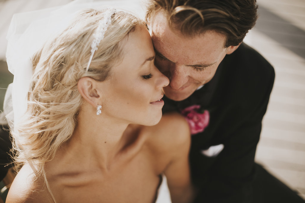 Hyatt Centric Key West Resort Wedding | Shannon + Jamie | Zaitography + Soiree Key West