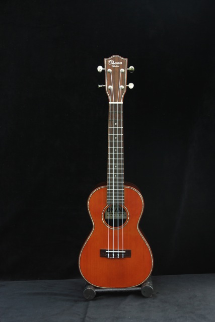 Ohana Concert CK-50G $319.99 can be ordered