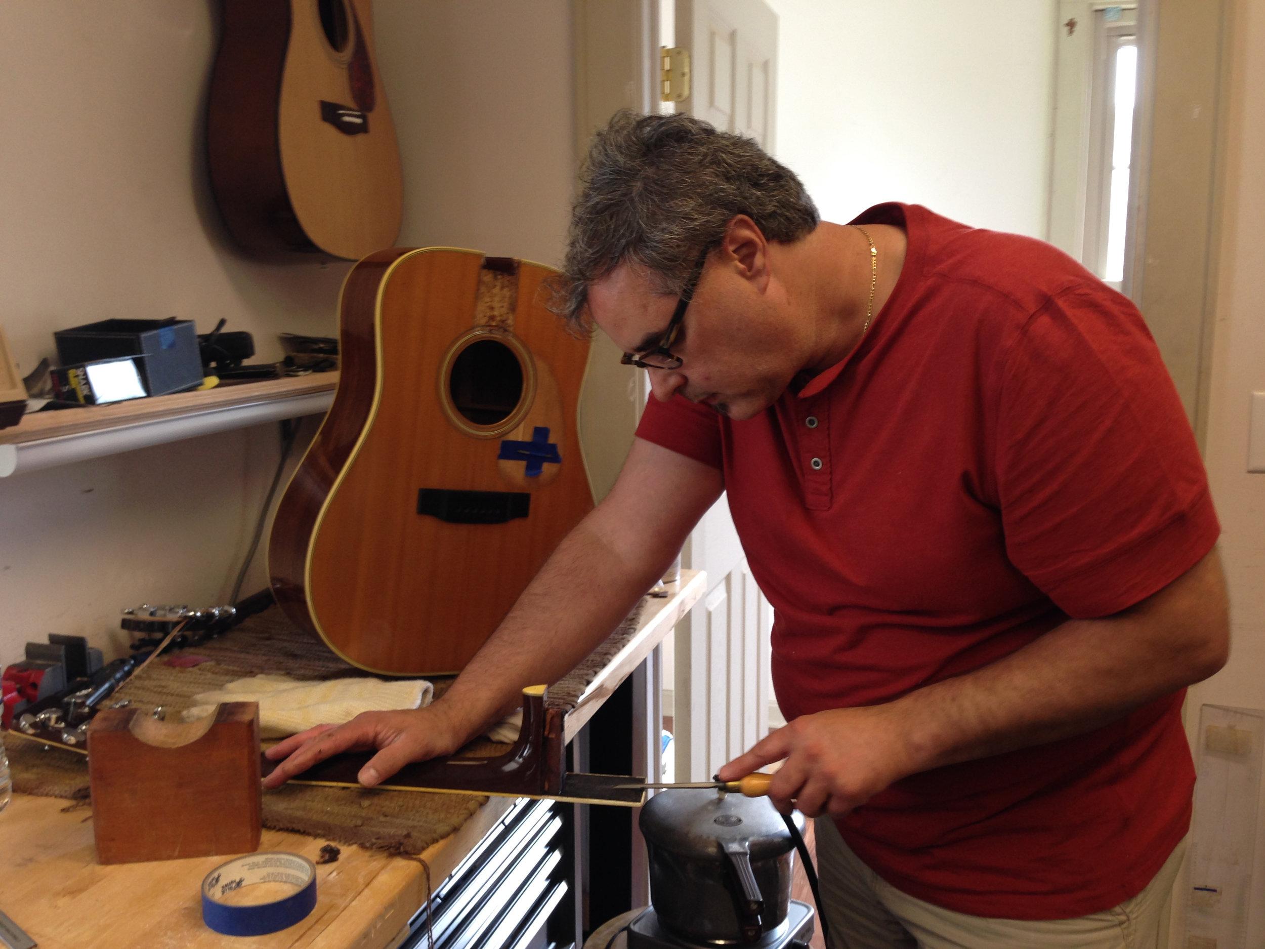 John working on neck.jpg