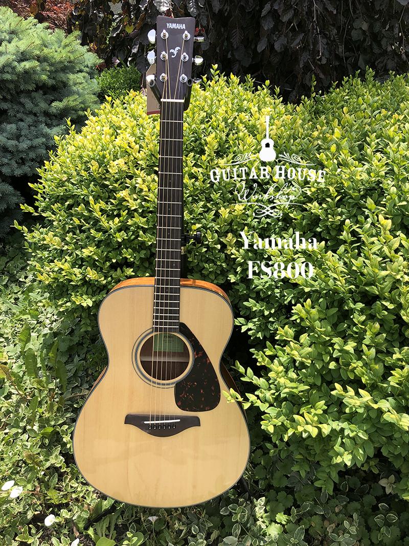Yamaha FS800  $225
