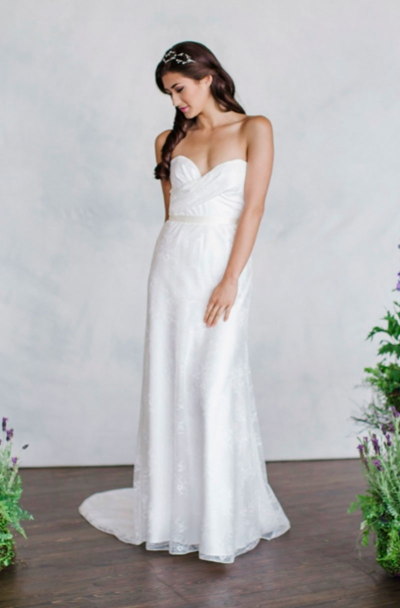 Catarina Gown