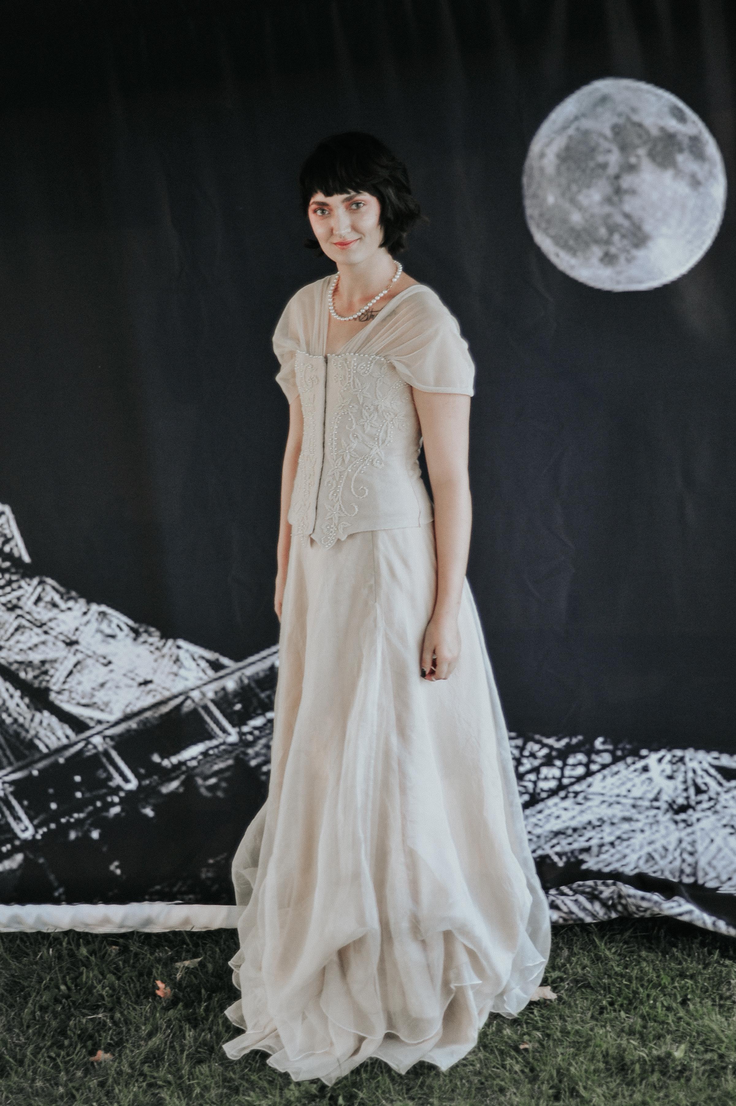 Grace Wedding Gown