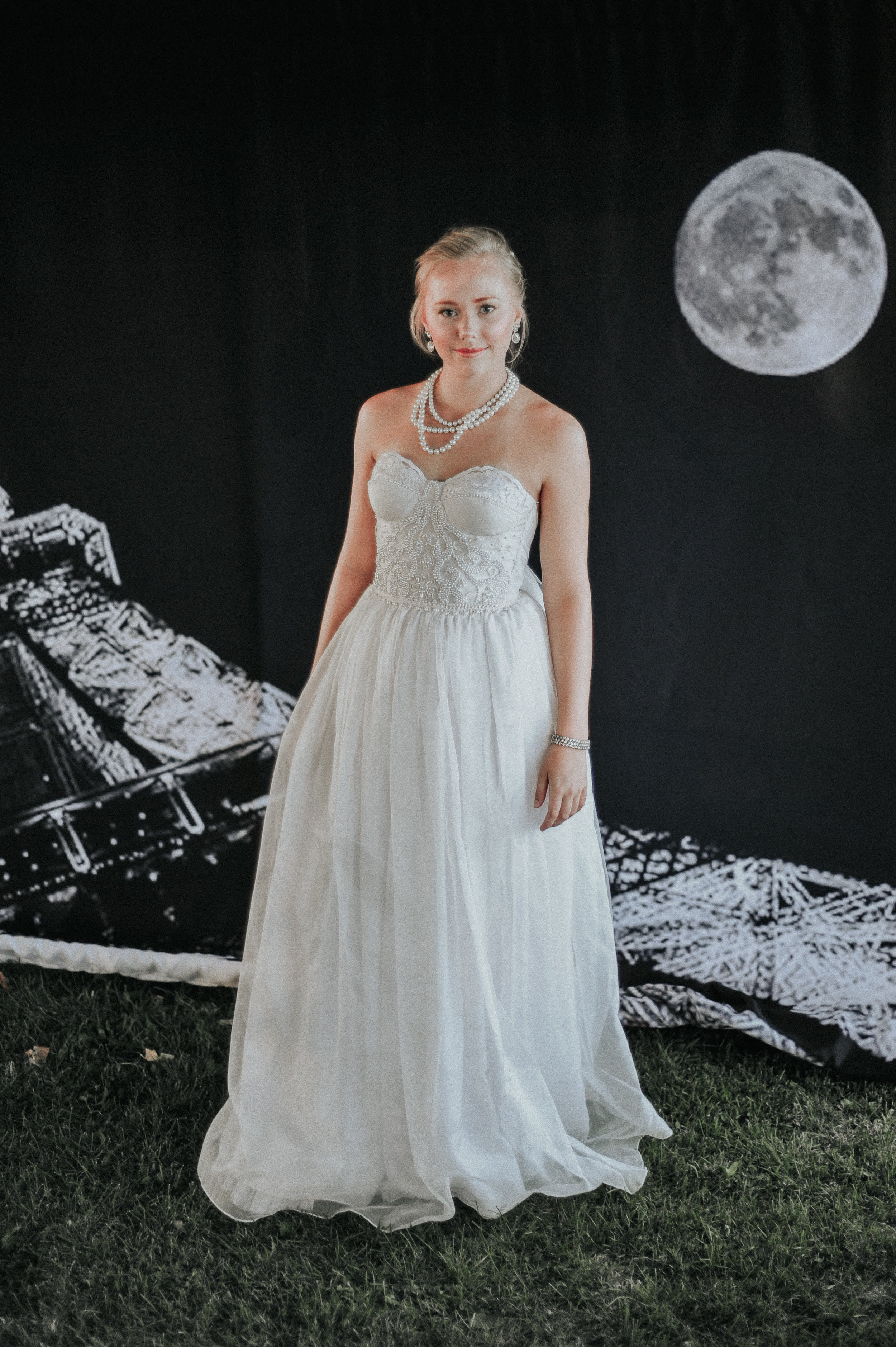 Marilyn Wedding Gown