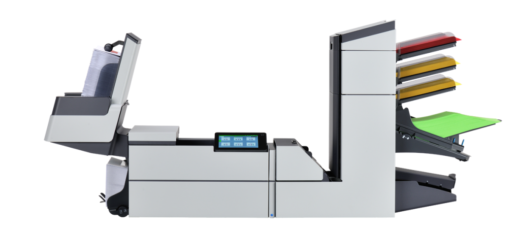 Image shown above is a FPi 5700