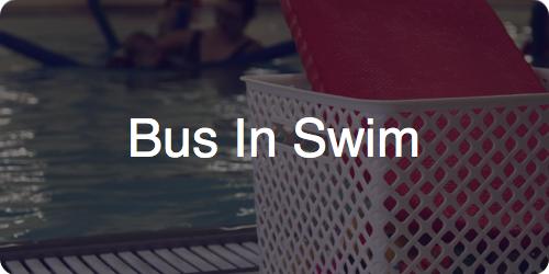 bus in swim