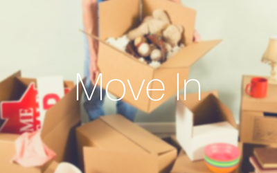 move in