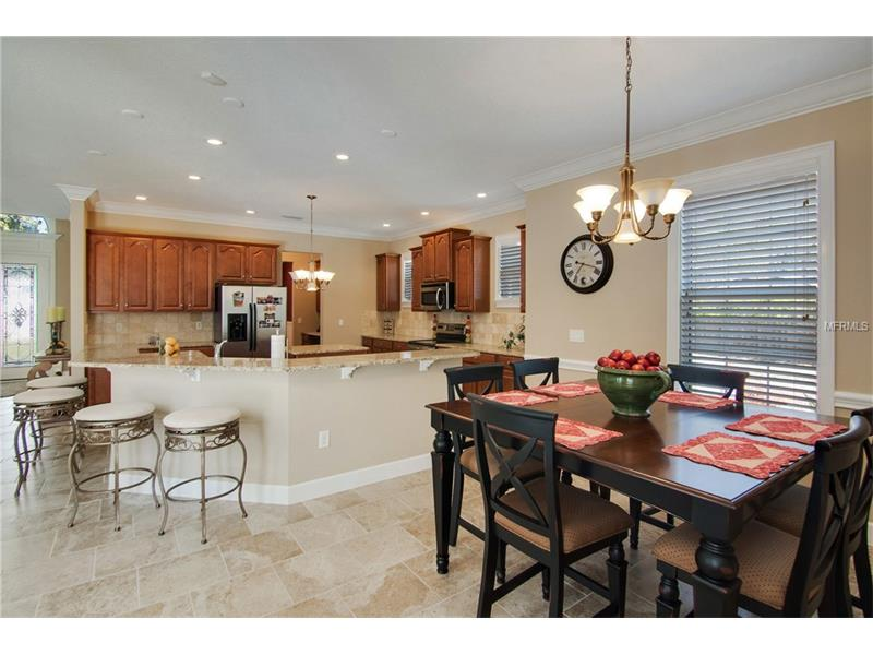 4302 W Vasconia - Kitchen