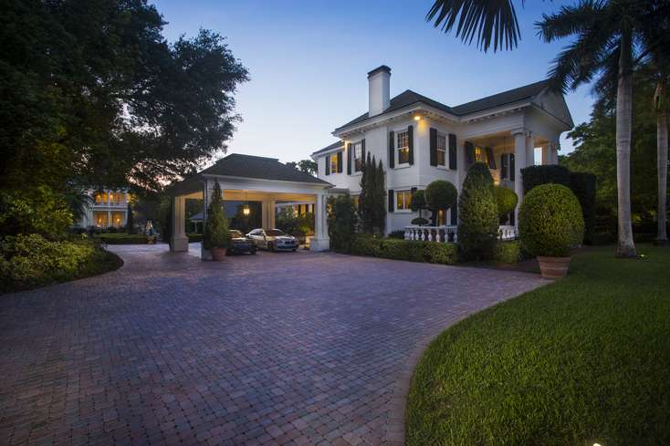 Image courtesy of Coldwell Banker and the Tampa Bay Times.