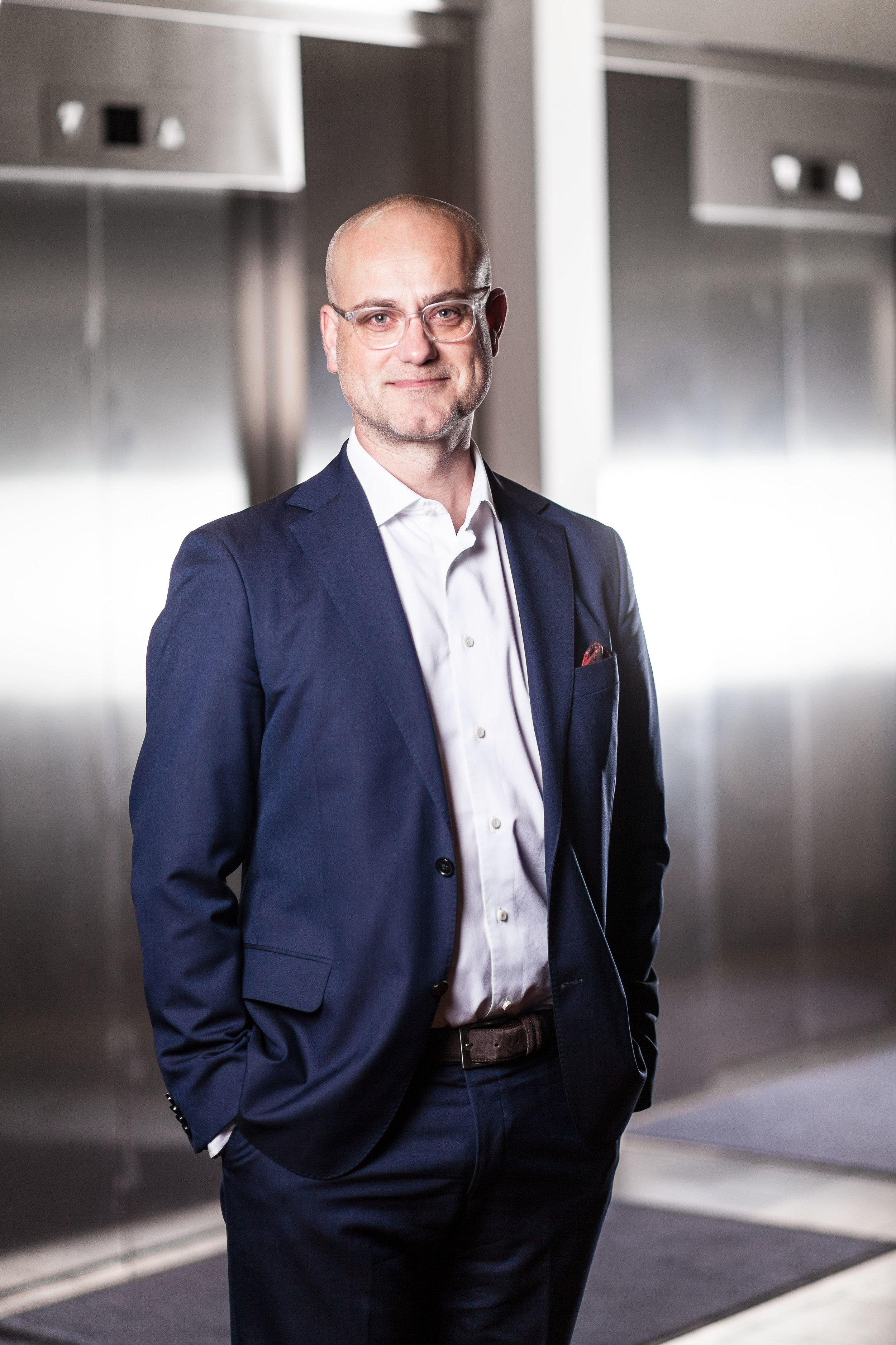 Lindström Sweden, Anders Bonnevier, 2015