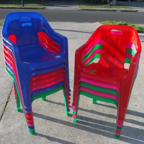 Chairs   Daily Hire $2 ea