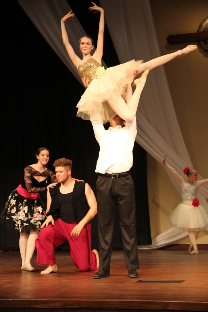 Paquita Dance Center