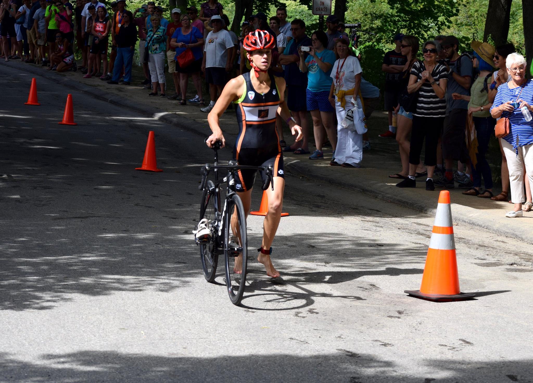 Major League Triathlon Blog