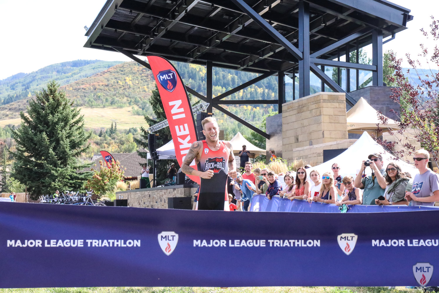 MLT Vail Valley at Avon, CO Recap - Cleveland Rock and Roll Make It 3/3 in Avon, CO