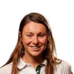 Natalie Van Coevorden