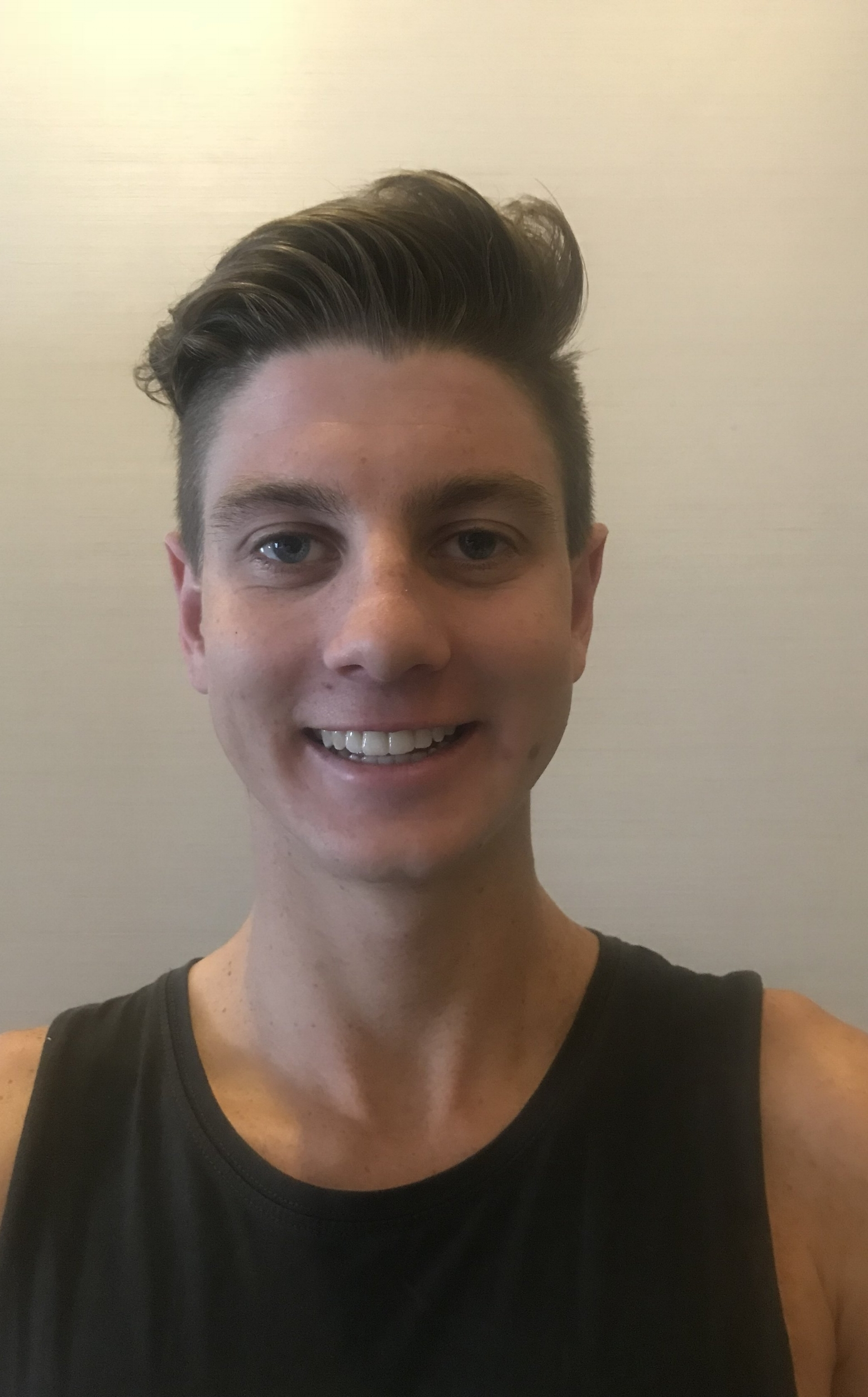 Brandon Copeland