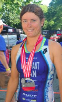 Kristen Marchant