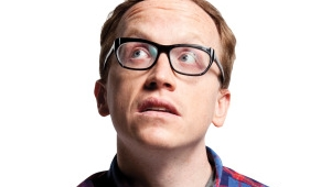 Chris Gethard On Reliving His Career In Comedy |  Comedy Central UK