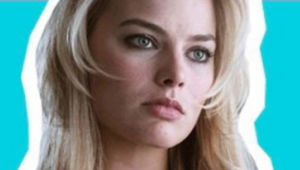 Vanity Fair's Margot Robbie Profile Was An Absolute Car Crash And Creepy As Hell |  Comedy Central UK