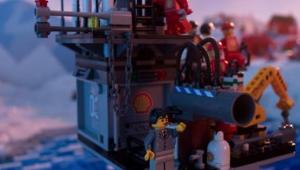 The Surprising Politics Of Lego    SBS Comedy