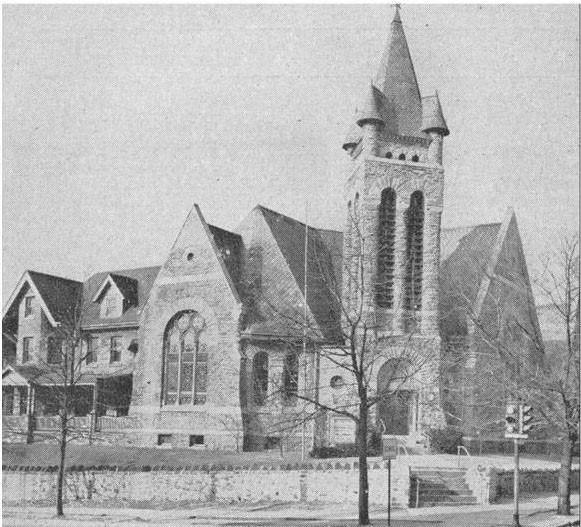 Conshohocken Presbyterian Church