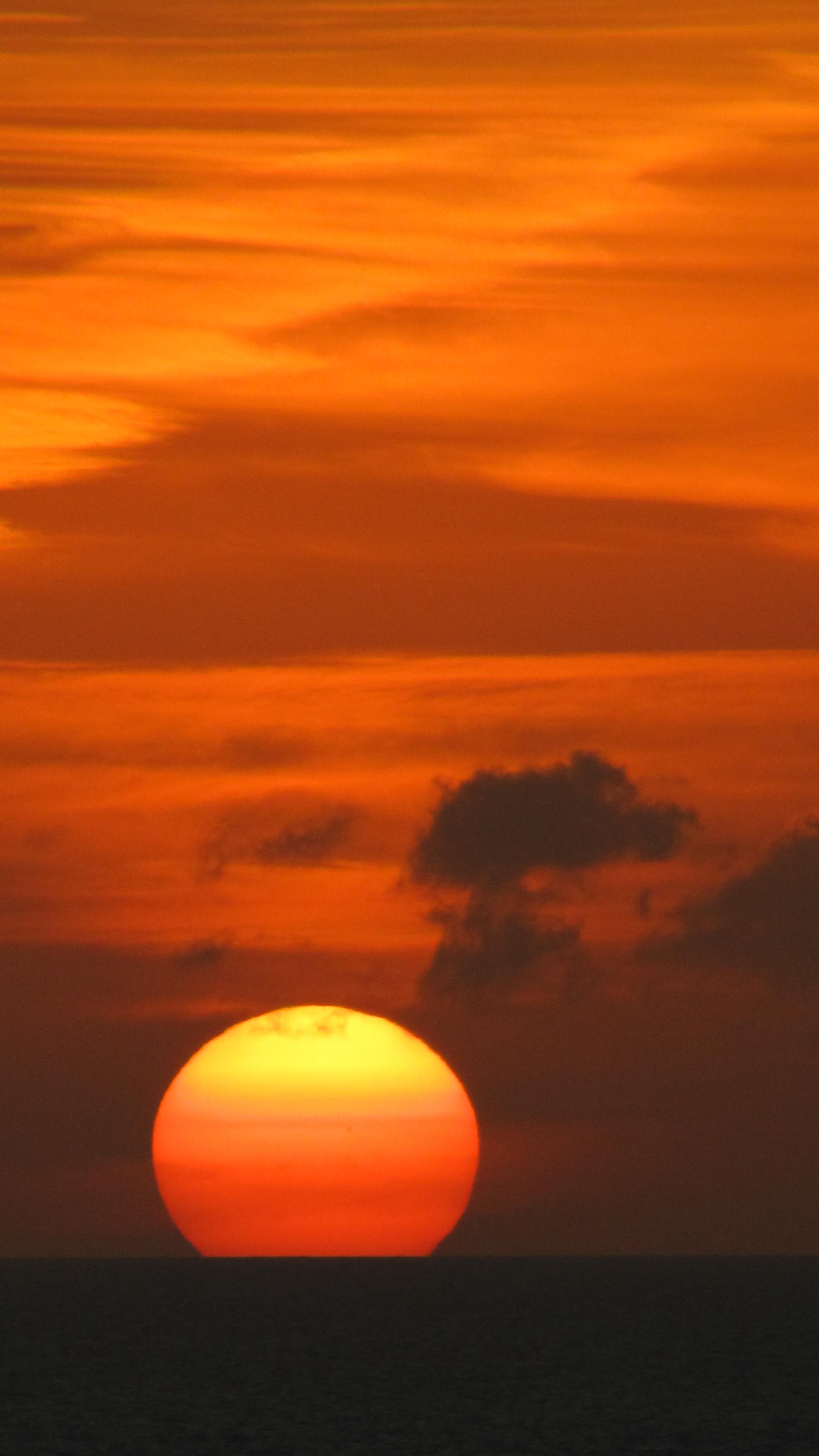 Sunset On Key West - Key West, FL