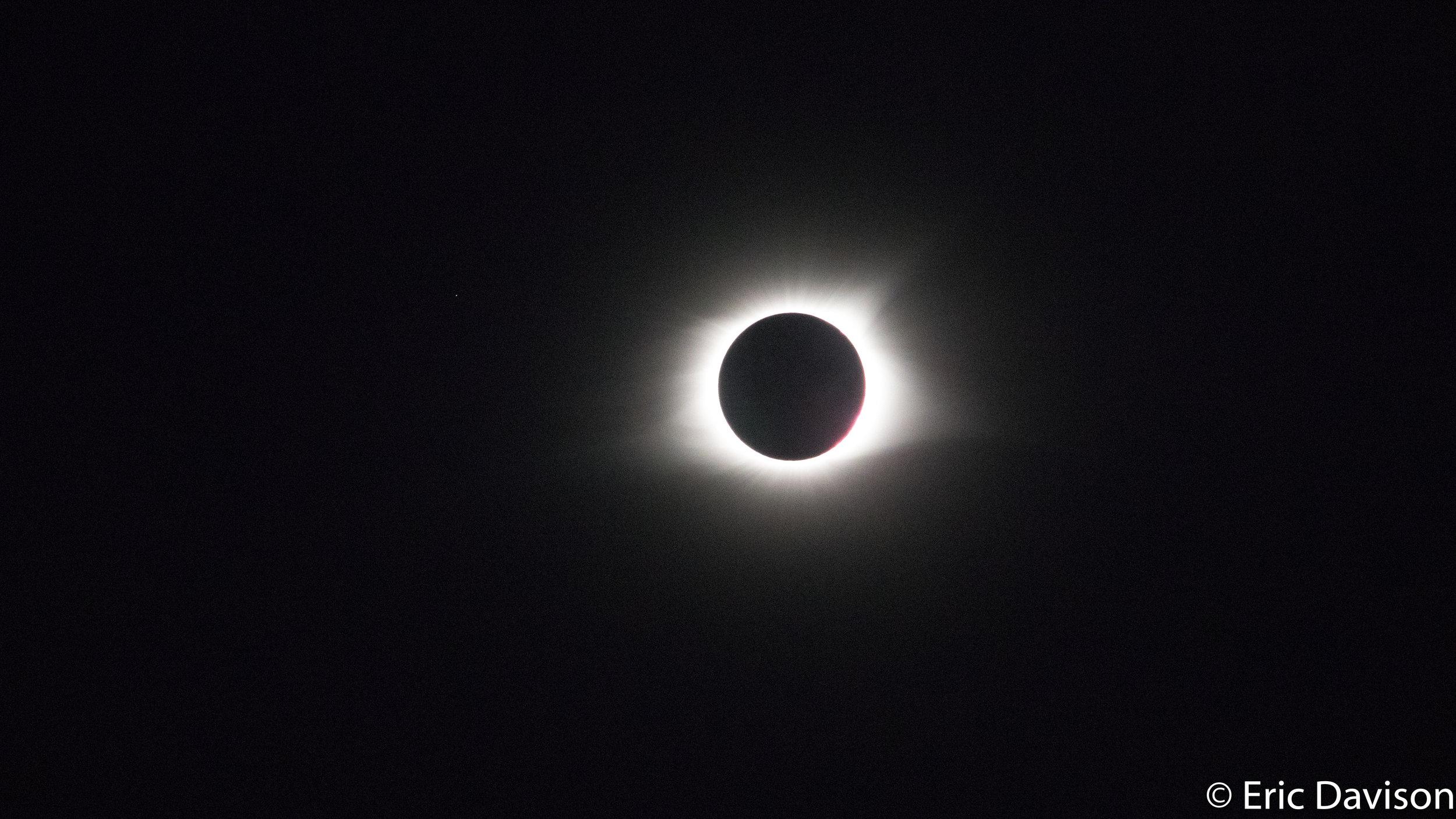 Totality 2 - 2017 Solar Eclipse Nashville, TN