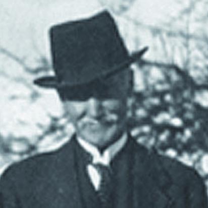 Robert Norrie