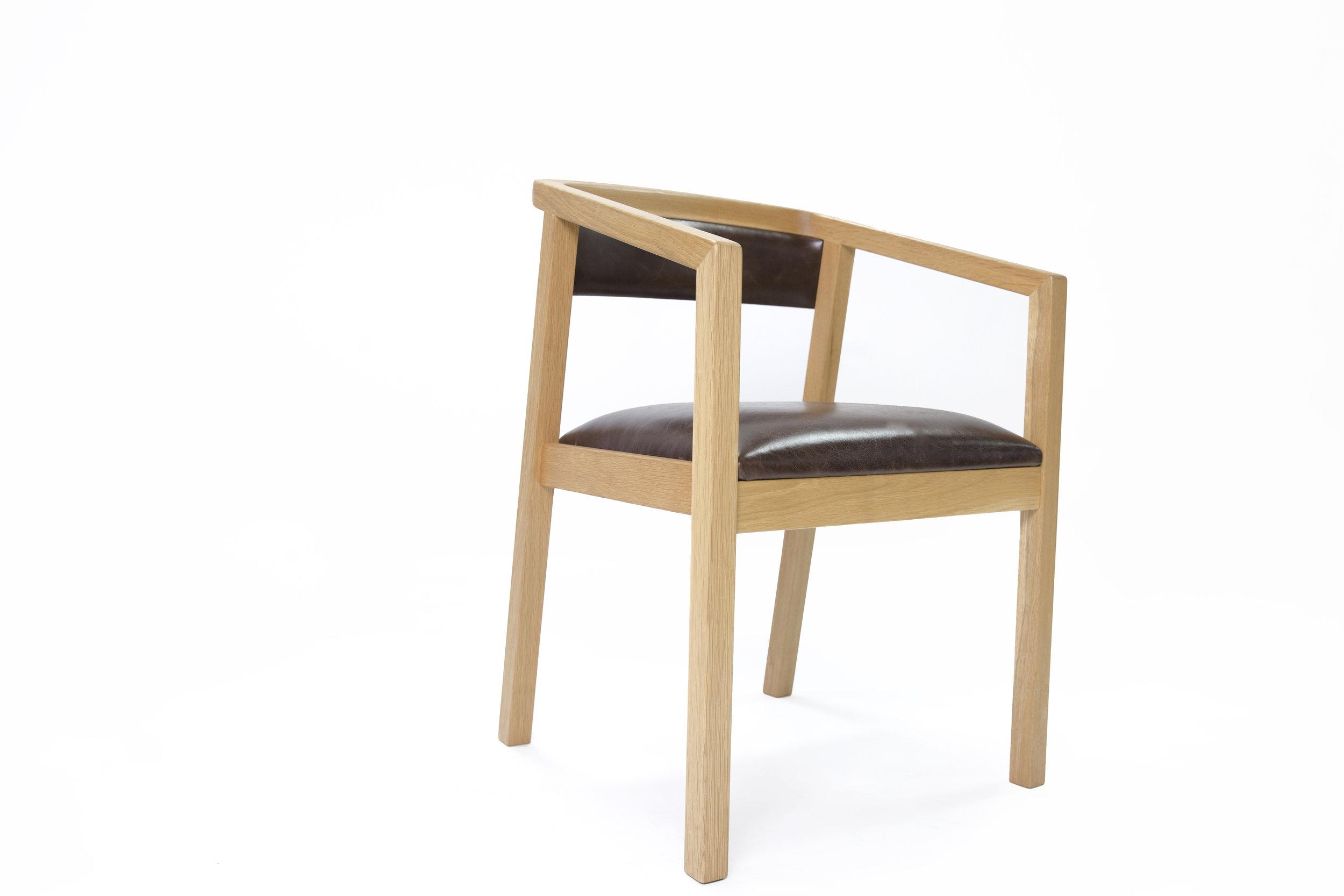 The Milford Chair