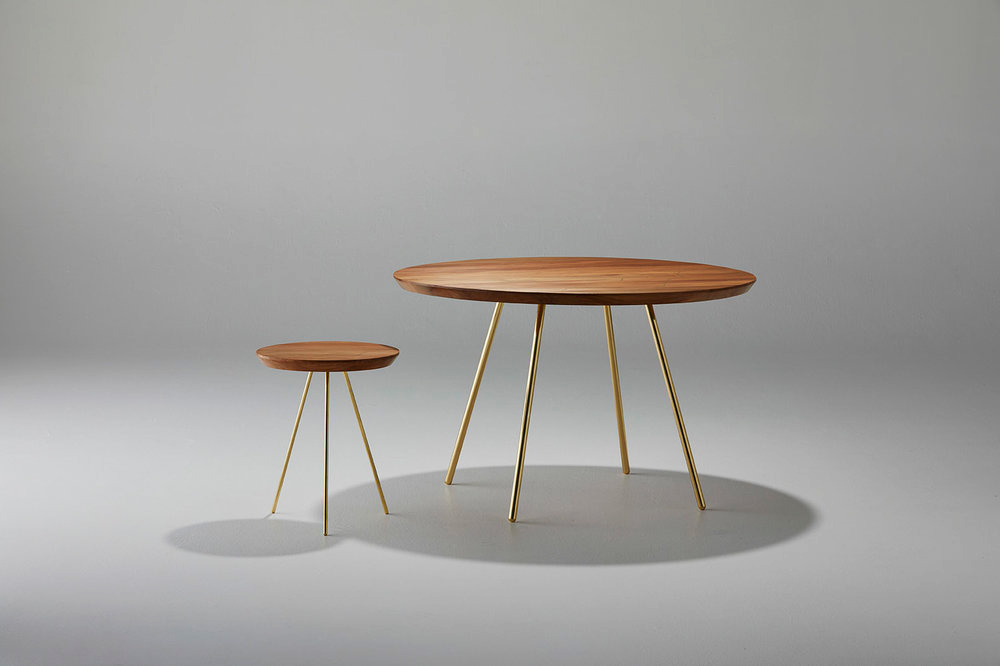 Lyzadie Flow Tables by Treology NZ