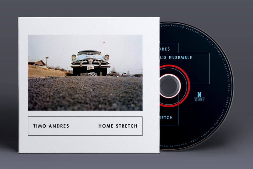 Timo Andres: Home Stretch (2013)