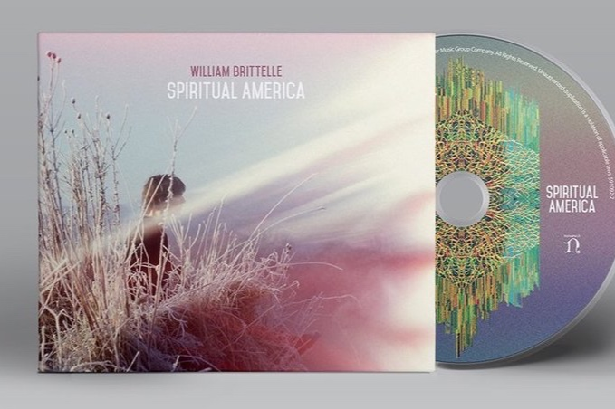 William Brittelle: Spiritual America (2019)