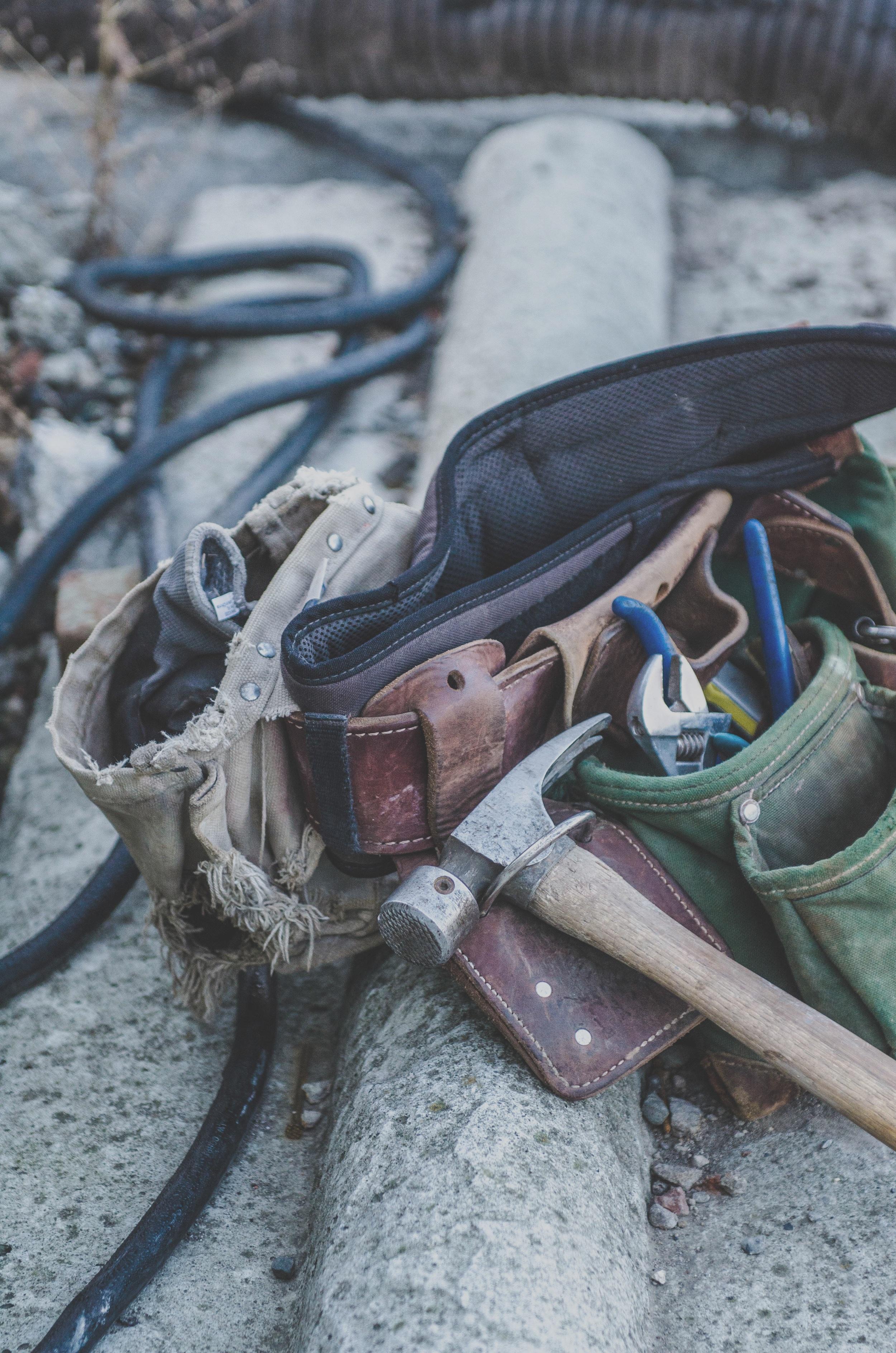 Equipment Repairs & Installations -