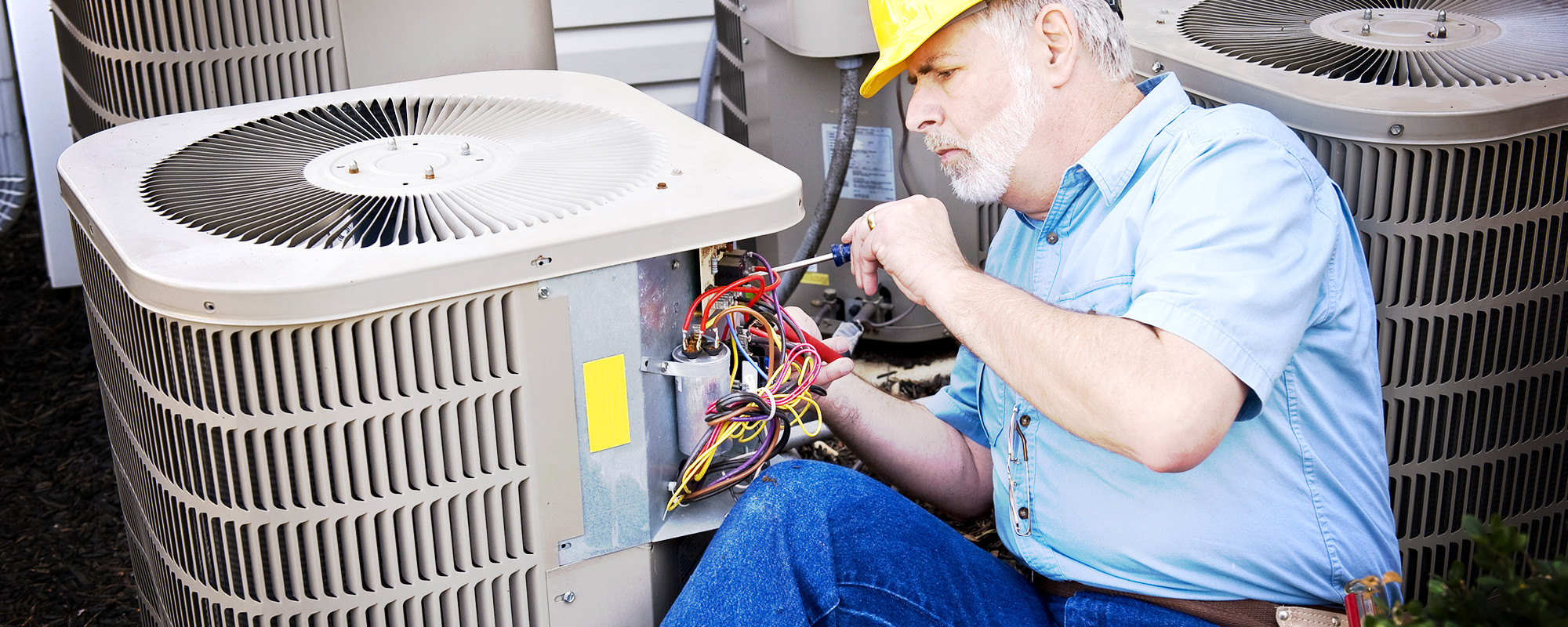 Completing Every Project with Integrity, Performance & Value   We take pride in offering some of the best HVAC customer services around. We'll even work around your schedule.   Get Your Quote