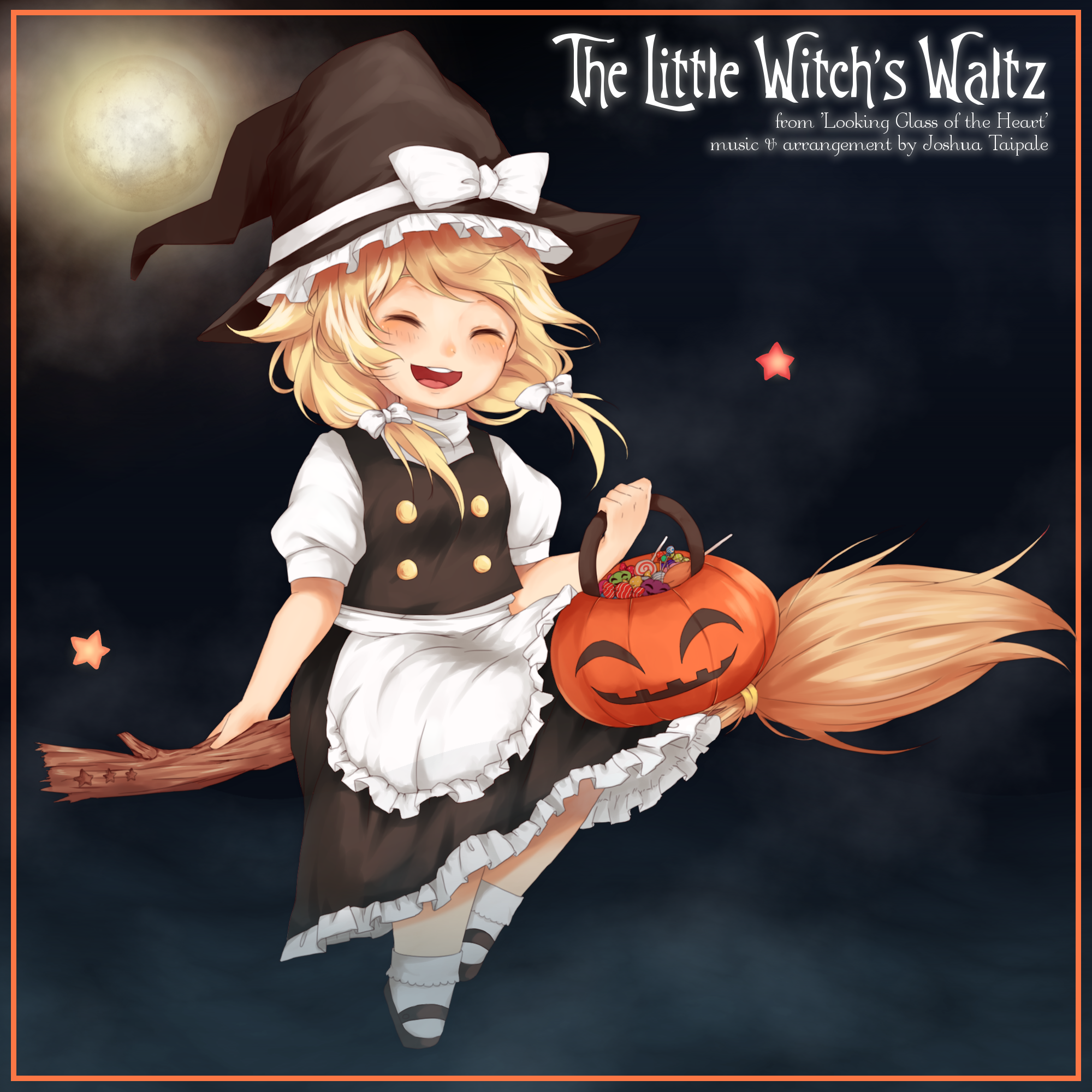 The Little Witch's Waltz